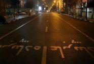 محدودیت ترافیکی شب یلدا در شهر جم از امشب / خودروهای متخلف ۵۰۰ هزارتومان جریمه می شوند