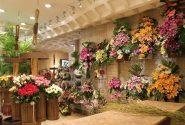 گل فروشی های جم، مردم را نقره داغ می کنند/ هر شاخه گل ۱۰۰ هزار تومان!
