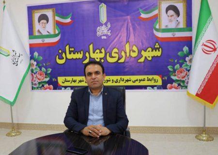 انتقاد رئیس شورای شهر بهارستان از نماینده مجلس: به بهارستان بی توجهی شده/ لزوم شفاف سازی توزیع اعتبارات نفت در جم