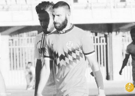 فوتبالیست بوشهری خودکشی کرد