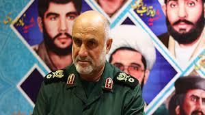 احمد محمدی زاده، سی و یکمین استاندار بوشهر