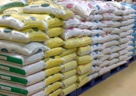 برنجها در گمرک، قیمتها در آسمان
