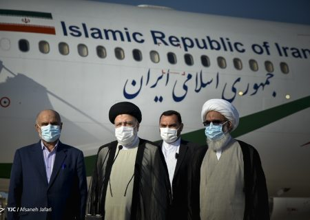 در سفر رییسی به بوشهر چه گذشت+تصاویر و فیلم