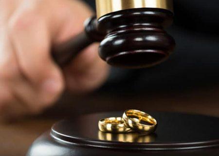 ۷۹۷ واقعه طلاق در استان بوشهر ثبت شد