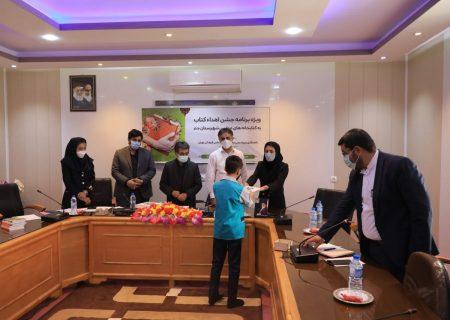 پتروشیمی جم ۱۳ هزار کتاب به مدرسههای جنوب بوشهر اهدا کرد