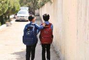 جزییات بازگشایی تدریجی مدارس