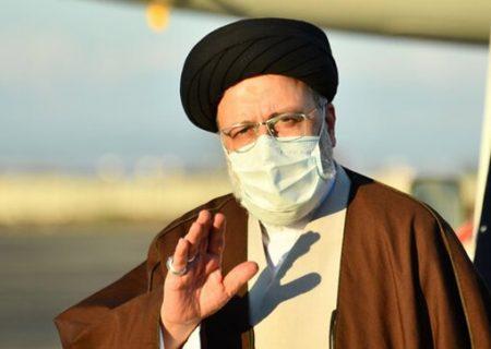 رییسی، جمعه در بوشهر
